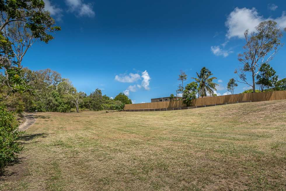 Third view of Homely residentialLand listing, 190C Windward Way, Shoal Point QLD 4750