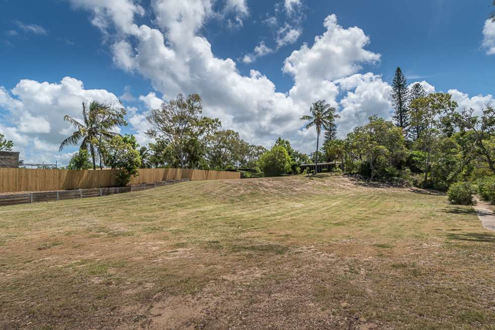 Fourth view of Homely residentialLand listing, 190C Windward Way, Shoal Point QLD 4750