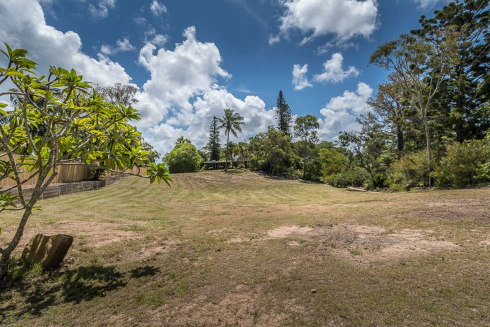 Fifth view of Homely residentialLand listing, 190C Windward Way, Shoal Point QLD 4750