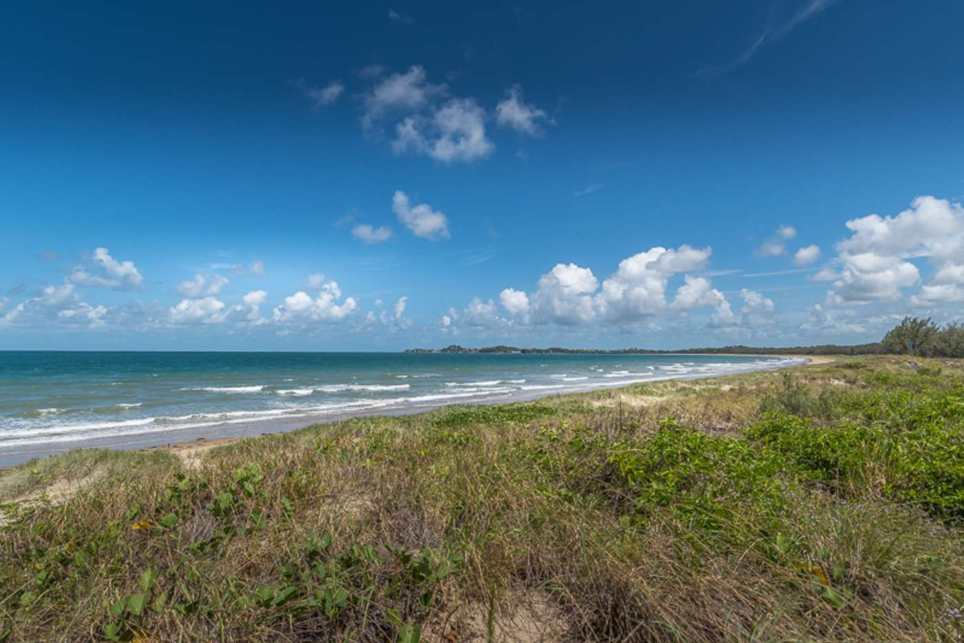 Sixth view of Homely residentialLand listing, 190C Windward Way, Shoal Point QLD 4750