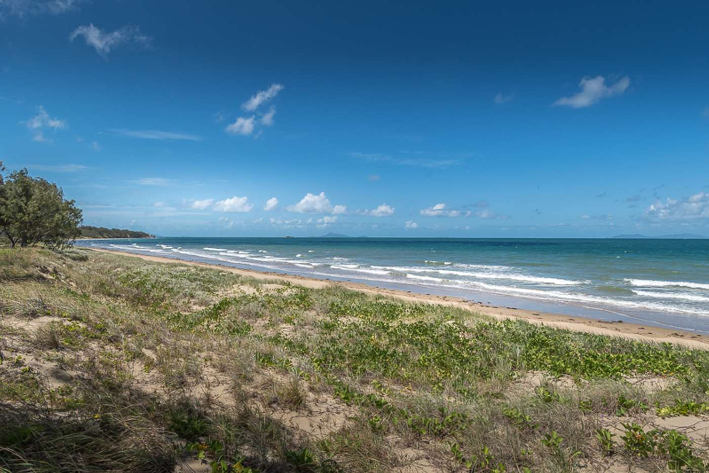 Seventh view of Homely residentialLand listing, 190C Windward Way, Shoal Point QLD 4750