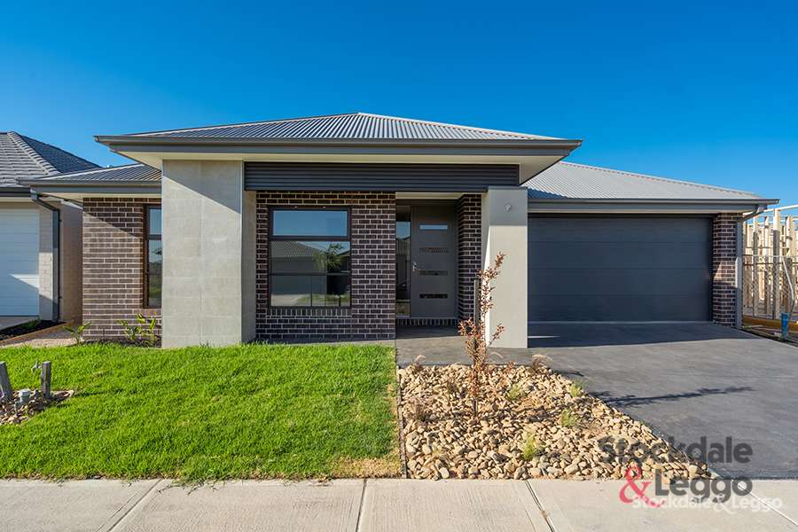Main view of Homely house listing, 9 Wollemia Street, Craigieburn, VIC 3064