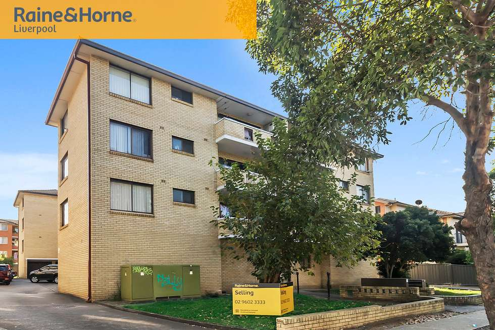 10/107 Castlereagh Street, Liverpool NSW 2170