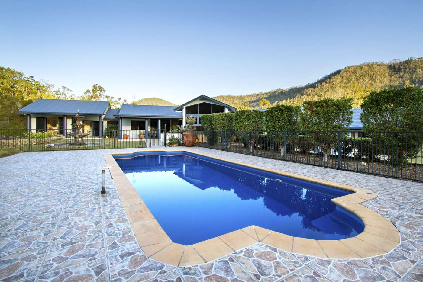 Main view of Homely cropping listing, 205 BRANDY CREEK ROAD, Brandy Creek QLD 4800