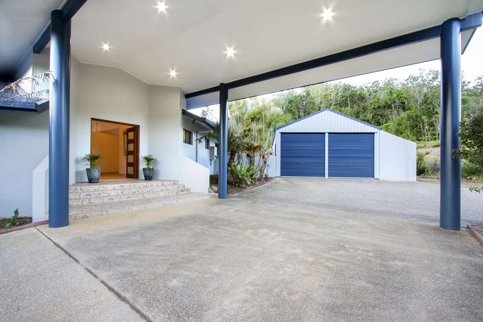 Second view of Homely cropping listing, 205 BRANDY CREEK ROAD, Brandy Creek QLD 4800