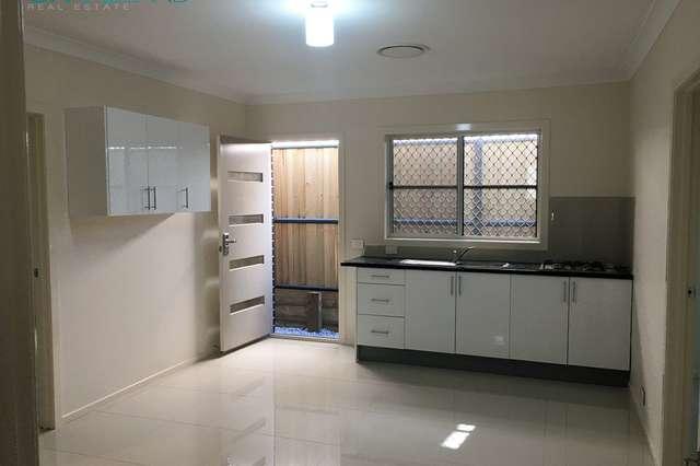 Lot No: 103A Jardine Drive, Edmondson Park NSW 2174