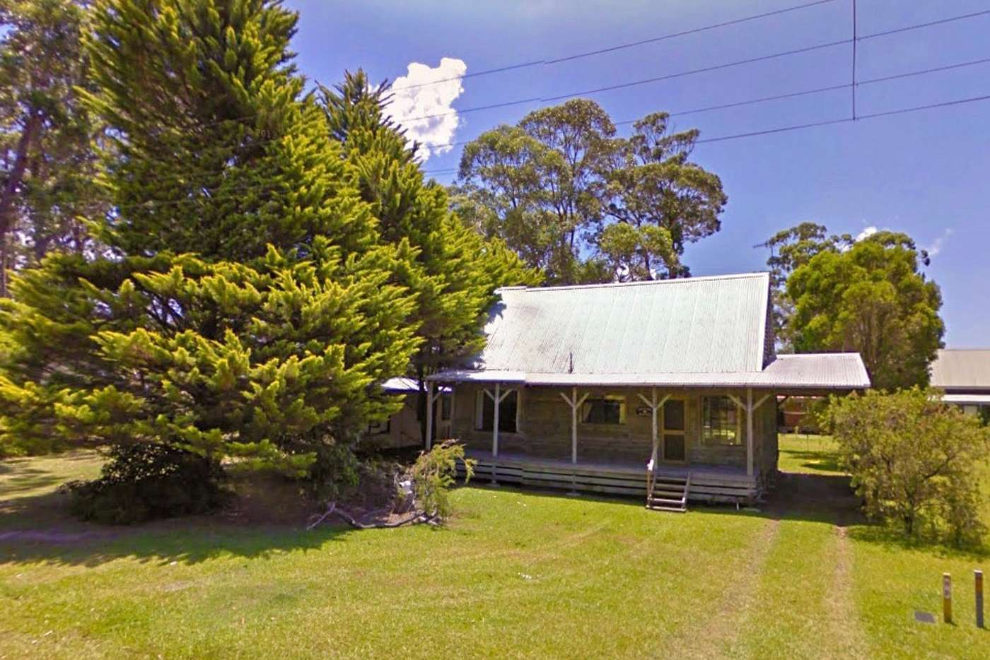 Main view of Homely house listing, 10 Beach Street, Lake Tabourie NSW 2539