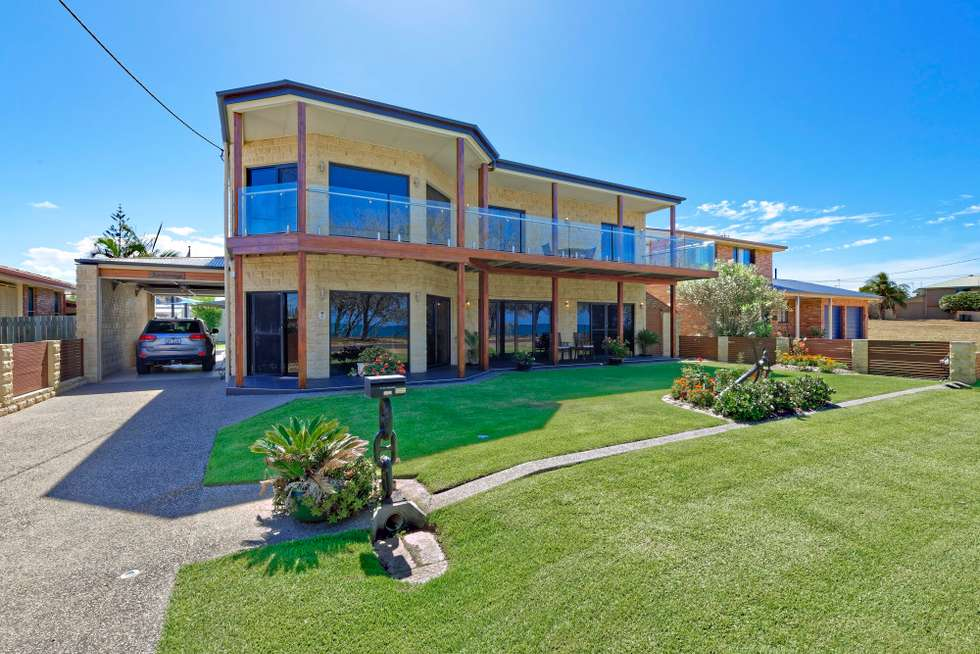 Second view of Homely house listing, 25 Sea Esplanade, Burnett Heads QLD 4670