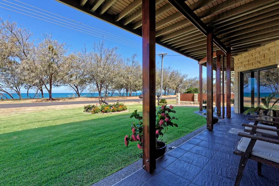 Third view of Homely house listing, 25 Sea Esplanade, Burnett Heads QLD 4670