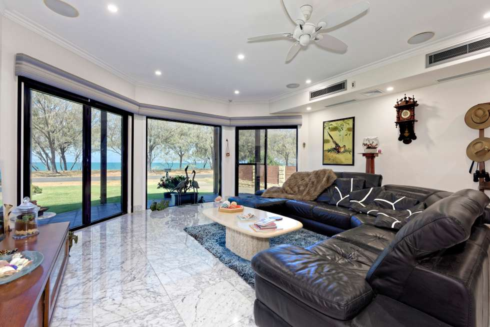 Fourth view of Homely house listing, 25 Sea Esplanade, Burnett Heads QLD 4670