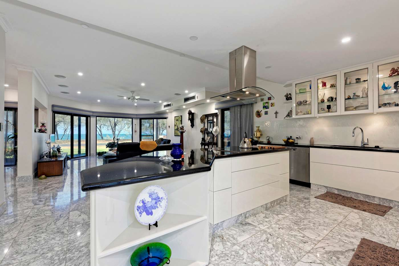 Sixth view of Homely house listing, 25 Sea Esplanade, Burnett Heads QLD 4670