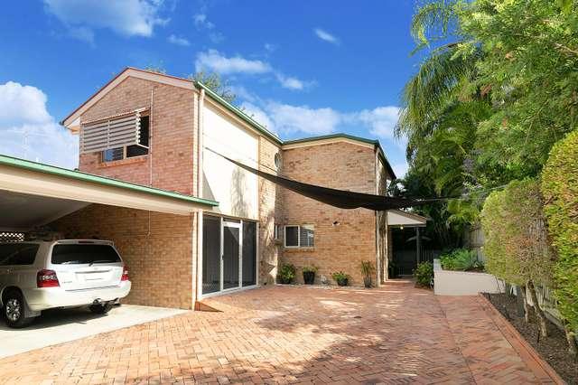22 Garden Terrace, Newmarket QLD 4051