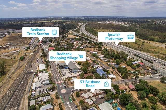 53 Brisbane Road, Redbank QLD 4301