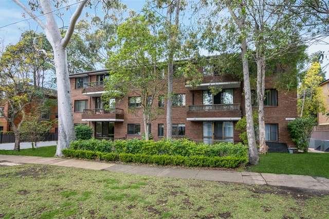 2/143 Sydney Street, Chatswood NSW 2067