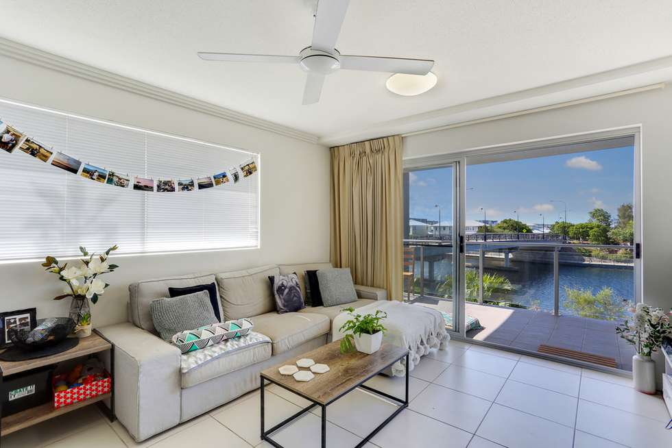 Fourth view of Homely unit listing, 12/99 Birtinya Boulevard, Birtinya QLD 4575