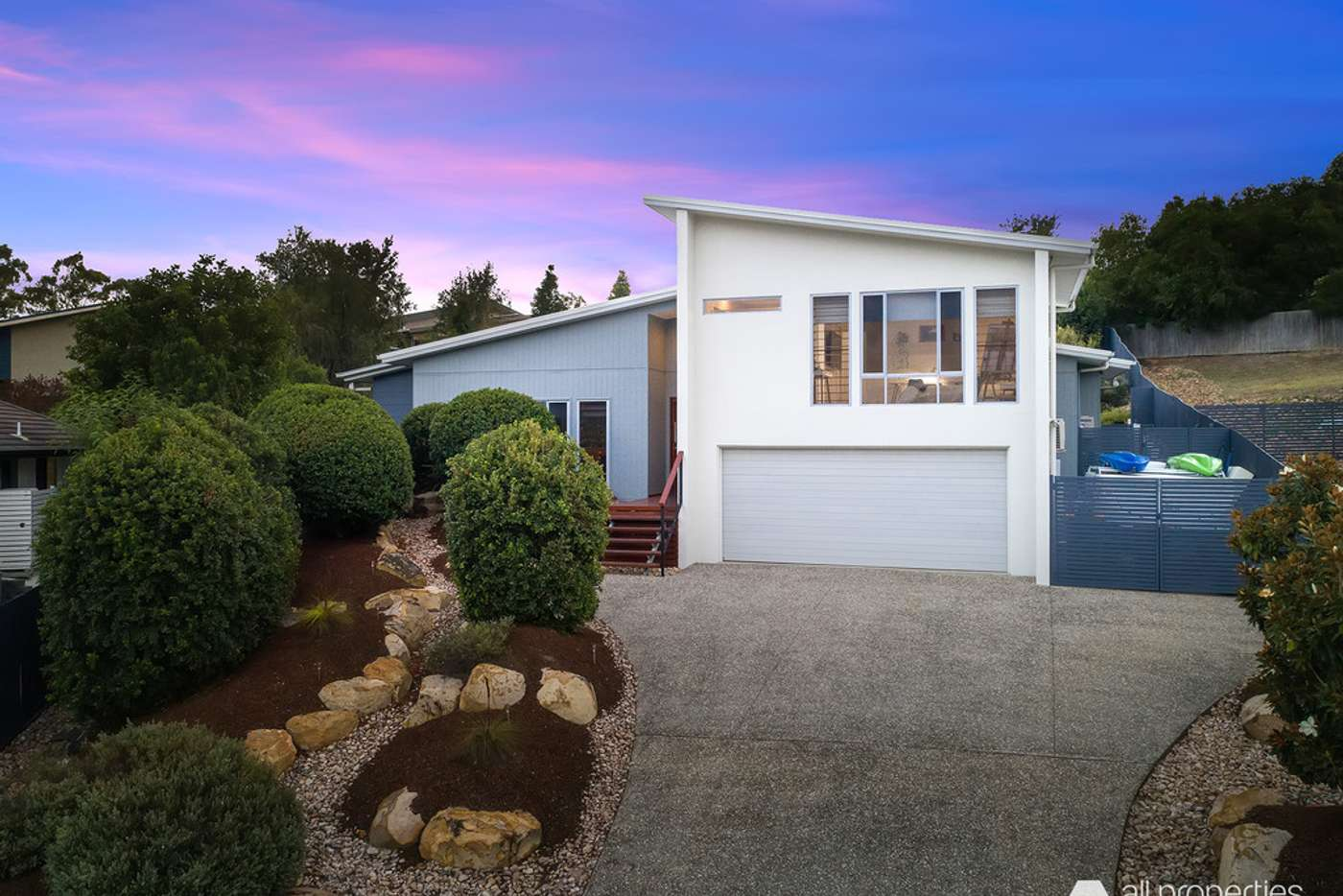 Fifth view of Homely house listing, 14 Kookaburra Place, Brookwater QLD 4300