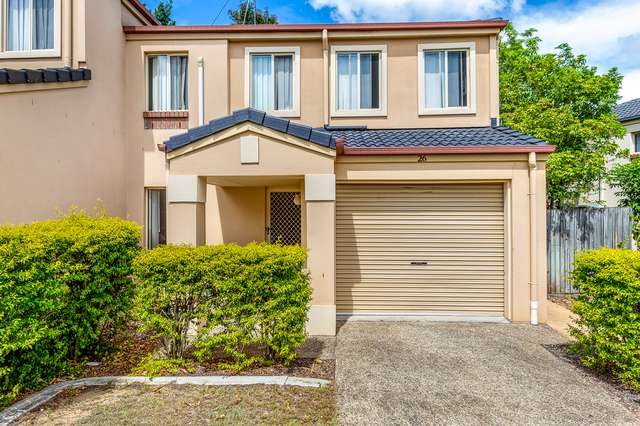 26/10 Chapman Place, Oxley QLD 4075