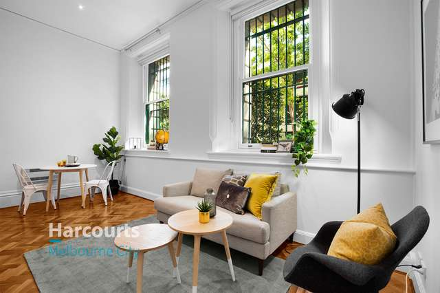 113/33-71 Spencer Street, Melbourne VIC 3000
