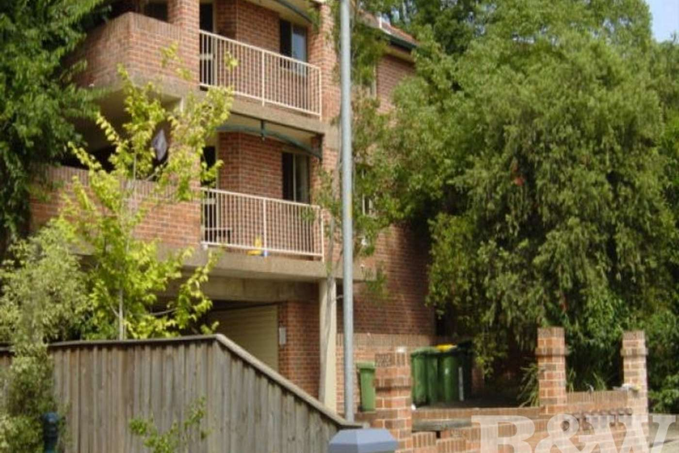 Main view of Homely unit listing, 6/64 Prospect Street, Rosehill NSW 2142
