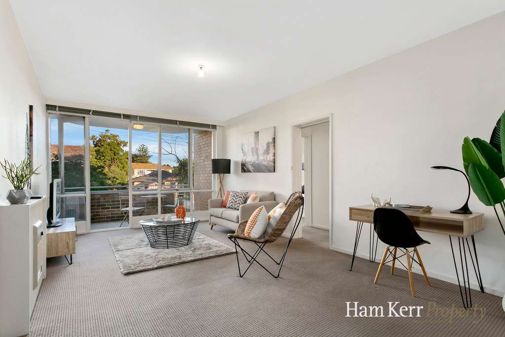 Main view of Homely apartment listing, 6/32 Power Street, Hawthorn, VIC 3122