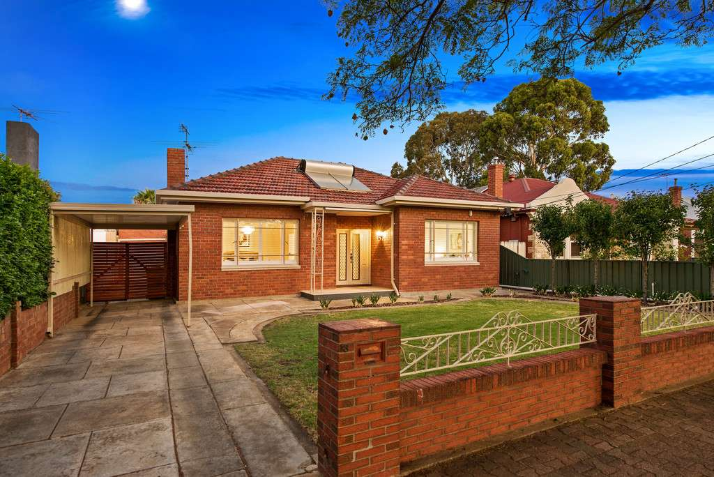 Main view of Homely house listing, 13 Arthur Street, Clarence Gardens, SA 5039