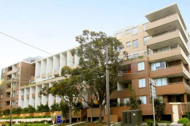 83/109-123 O'Riordan Street, Mascot NSW 2020