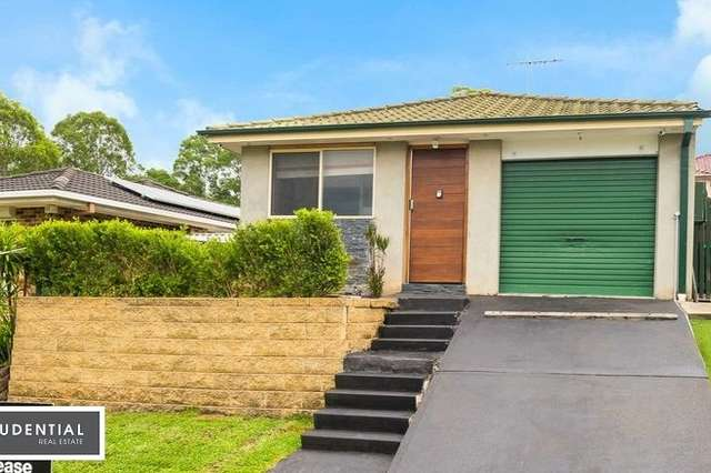 121B Leacocks Lane, Casula NSW 2170