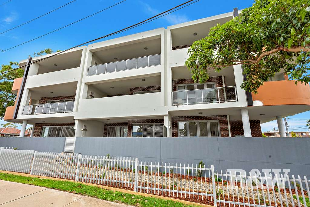 Main view of Homely apartment listing, 104/83 Lawrence Street, Peakhurst, NSW 2210