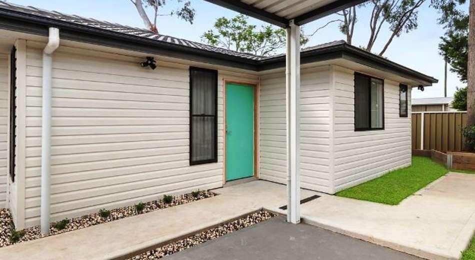 92A Webster Road, Lurnea NSW 2170