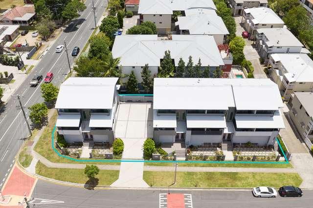 6/7 Camborne Street, Enoggera QLD 4051