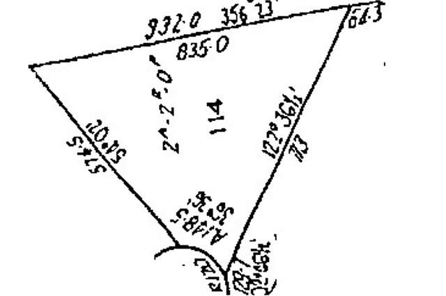 Lot 114 Pine Court, Dales Creek VIC 3341