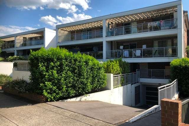 13 & 16 /53 - 59 DENMAN AVENUE, Wiley Park NSW 2195