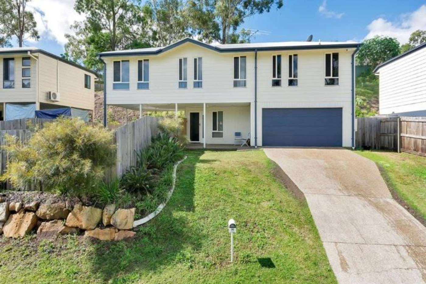 Main view of Homely house listing, 90 High Street, Blackstone QLD 4304
