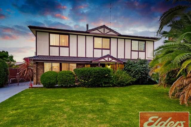 59 & 59A Mellfell Road, Cranebrook NSW 2749