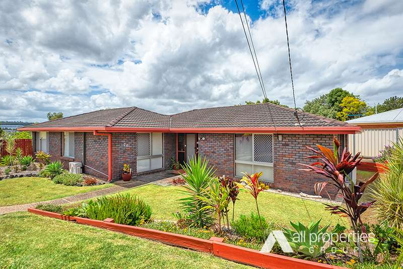 Main view of Homely house listing, 26 DRYADE STREET, Regents Park, QLD 4118