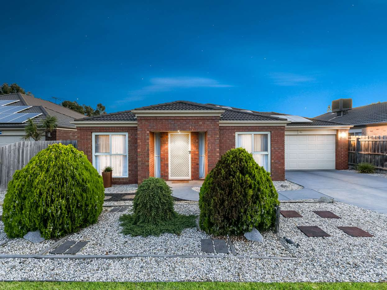 Main view of Homely house listing, 40 Elida Crescent, Narre Warren South, VIC 3805