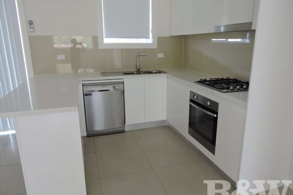 Second view of Homely villa listing, 14/10 Mount Street, Constitution Hill NSW 2145