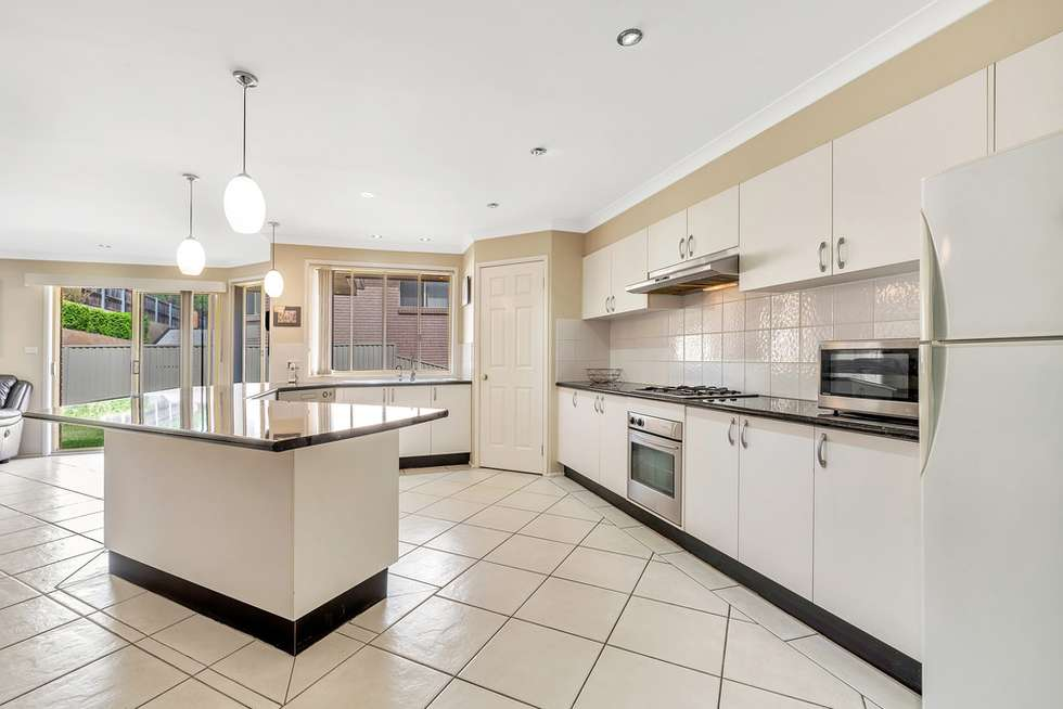 Second view of Homely house listing, 16 Kiernan Crescent, Abbotsbury NSW 2176