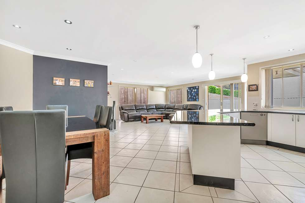 Fourth view of Homely house listing, 16 Kiernan Crescent, Abbotsbury NSW 2176