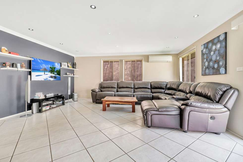 Fifth view of Homely house listing, 16 Kiernan Crescent, Abbotsbury NSW 2176