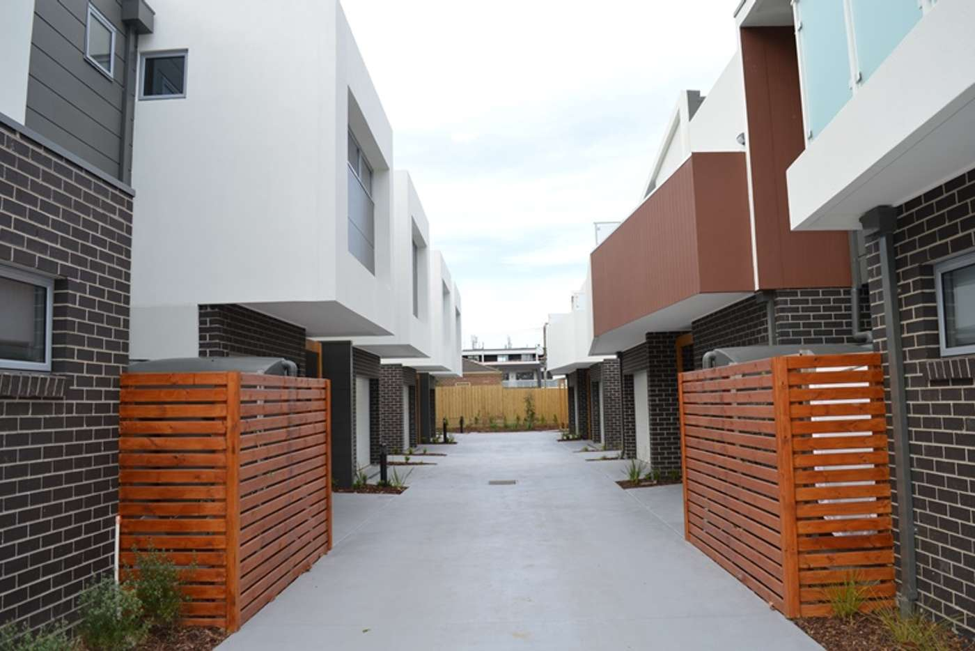 Main view of Homely townhouse listing, 9/6 Jean Street, Cheltenham VIC 3192