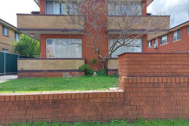 4/281 Lakemba Street, Wiley Park NSW 2195