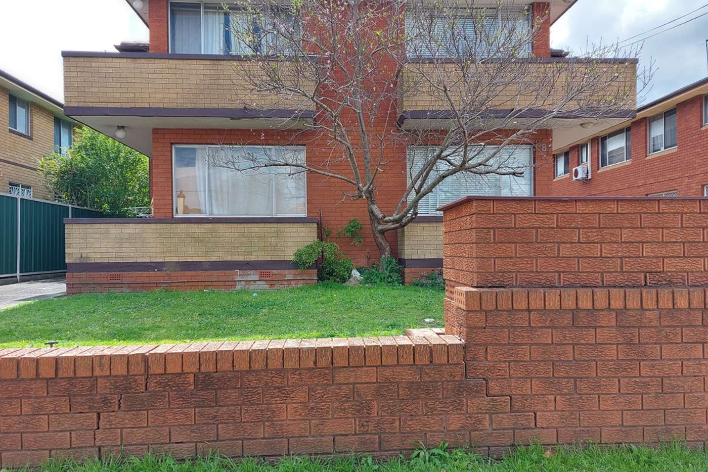 Main view of Homely unit listing, 4/281 Lakemba Street, Wiley Park NSW 2195