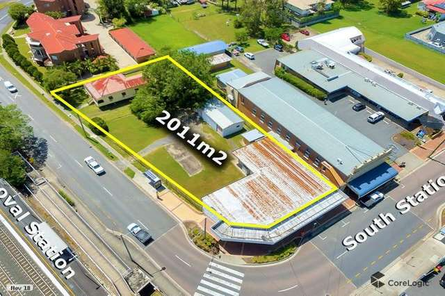 2 South Station Road, Booval QLD 4304