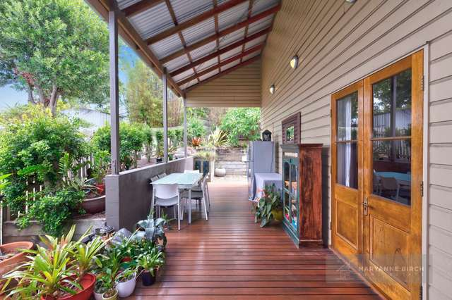 378 Bennetts Road, Norman Park QLD 4170