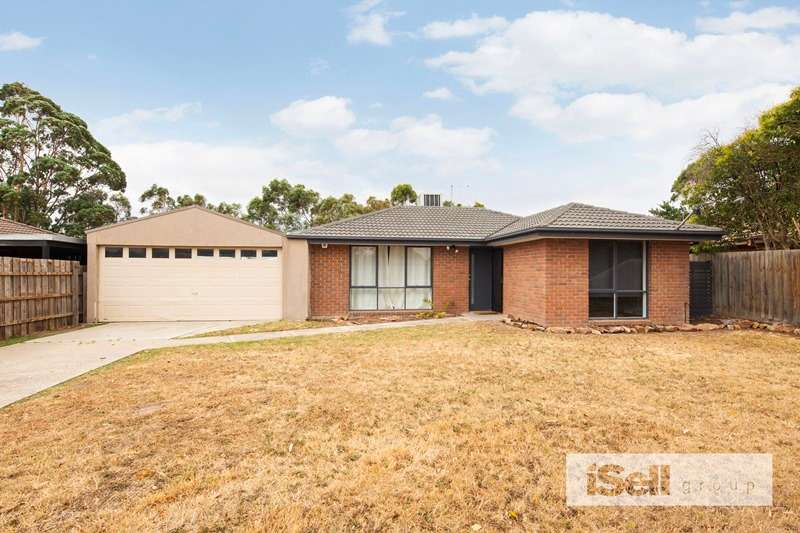 Main view of Homely house listing, 41 Cameron Way, Pakenham, VIC 3810