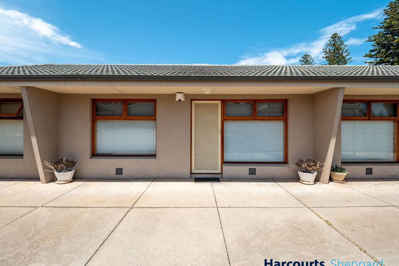 Main view of Homely unit listing, 3/32 Charles Sturt Avenue, Grange SA 5022