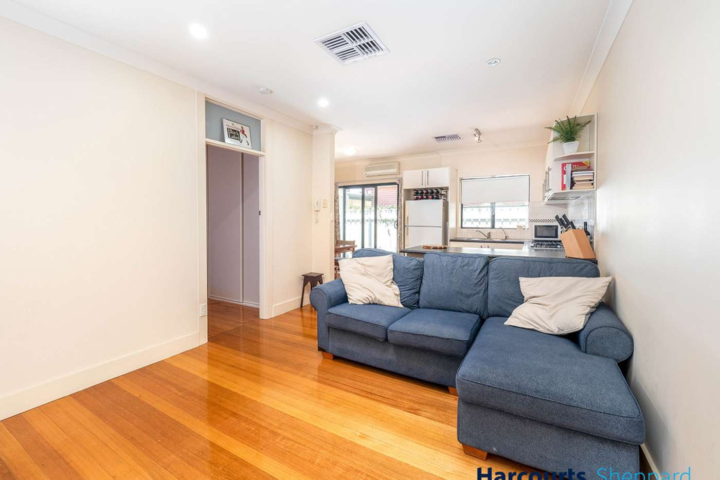 Sixth view of Homely unit listing, 3/32 Charles Sturt Avenue, Grange SA 5022