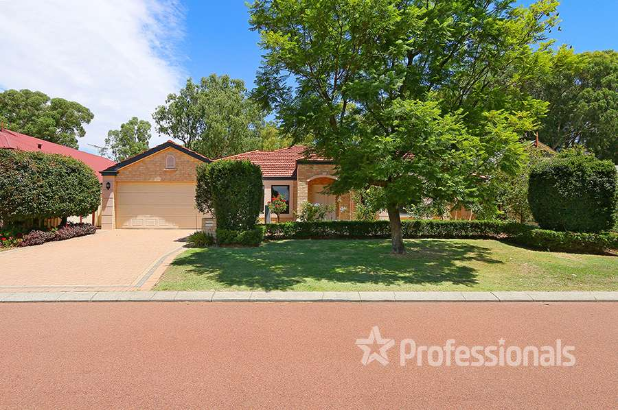 Main view of Homely house listing, 17 Tatton Turn, Canning Vale, WA 6155