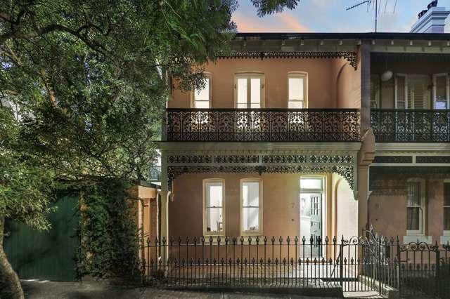 7 Watkins Street, Bondi NSW 2026